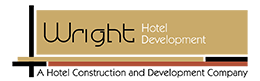 Wright Hotel and Casino Development Logo